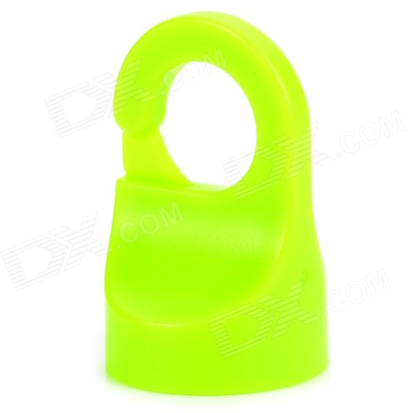 FUNI CT-308 Multifunction Magnetic Button Hook - Green (2 PCS)