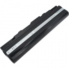 GoingPower 9-Cell 11.1V 6600mAh Battery for ASUS Eee PC 1201, 1201HA, 1201K + More - Black