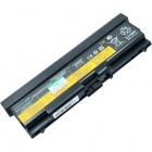 GoingPower 10.8V 6600mAh Battery for Lenovo ThinkPad W520, L410, L412, L420, L421 + More - Black