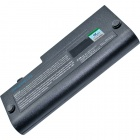 GoingPower 7.2V 4400mAh Battery for Toshiba N270 PLL10E-00X00TEN, NB100 NB100 Mini + More - Black