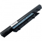 GoingPower 11.1V 4400mAh Battery for Gateway EC39C Series, EC39C01c, EC39C01u + More - Black