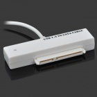DSW USB 2.0 a SATA de sincronización de datos por cable - Blanco