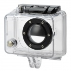 Miniisw C-2A Professional 45m Waterproof Underwater Housing Protective Case for Gopro Hero2