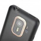 "ZOPO ZP100+ Android 4.0 Dual-Core WCDMA Bar Phone w/ 4.3"" Capacitive Screen, Wi-Fi and GPS - Black"