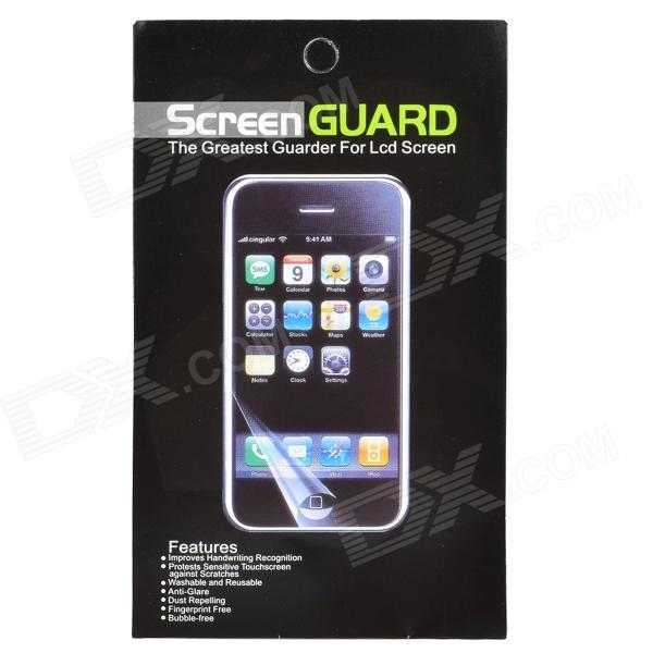 Protective Matte Screen Protector for Samsung Galaxy S4 Mini / i9190 - Transparent samsung galaxy s4 mini duos в санкт петербурге