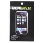 Protective Guard Film Screen Protector for Samsung Galaxy S3 Mini i8190 (5 PCS)