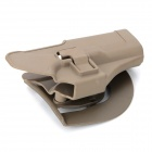 Portable ABD Glock Gun Holster - Mud Color