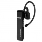 T7100 Wireless Bluetooth V3.0 Headset w/ Microphone - Black + Silver