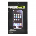 Protective Clear Screen Protector for Samsung Galaxy S4 Mini i9190 - Transparent (5 PCS)