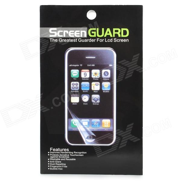 Protective Matte Frosted Screen Protector for Samsung Galaxy S3 Mini i8190 - Transparent (10 PCS)