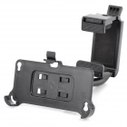 Car Rearview Mirror Mount Holder for Iphone 4 / 4s