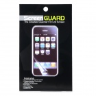 Protective ARM Screen Protector Guard Film for Samsung Galaxy S4 Mini i9190