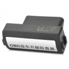 12V OBD Car Anti-theft Alarm for Toyota Car Series - Black