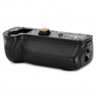PC + ABS 7.2V BLF19 Li-ion Battery Hold Grip for Panasonic DMC-GH3 - Black