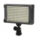 8.5W 650lm 5600K 126-LED White Video Light / Flashgun for Canon, Nikon, Pentax, Olympus SLR