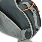 CASEMAN Portable Fashion One-Shoulder Camera Bag for Canon / Nikon - Grey
