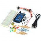 2560 R3 Development Board Kit - Black + Blue