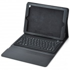 Foldable Bluetooth V3.0 Keyboard for Ipad AIR - Black