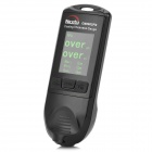 "NICETY CM8802FN Digital 1.7"" LCD Coating Thickness Gauge - Black (2 x AAA)"