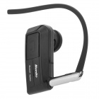 LY-N76-HEISE Bluetooth v2.1 Headset w/ Microphone for Iphone 4 / 4s - Black