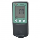 NICETY CM8801N ABS Coating Thickness Measuring Gauge - Grey