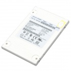 Toshiba THNSNF128G SATA3 Solid State Drive Disk - Silver