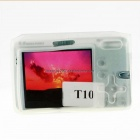 Silicon Case for SONY T10