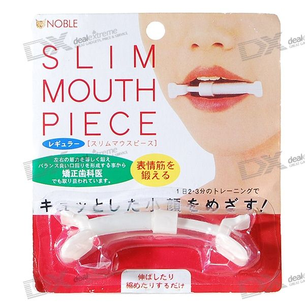 NOBLE 2-Minute Charming Smile Trainer