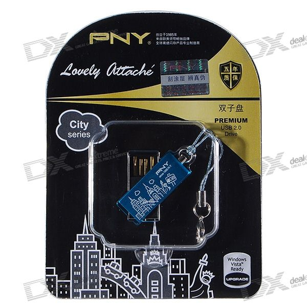 PNY Stylish USB 2.0 Flash Disk (4GB) блузка quelle b c best connections by heine 2344