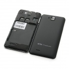 "Freelander I30 MTK6589 Quad-Core Android 4.2.1 WCDMA Bar Phone w/ 5.0"" Screen, Wi-Fi and GPS - Black"