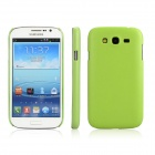 ENKAY Plastic Case Back Cover for Samsung Galaxy Grand Duos / i9082 - Green