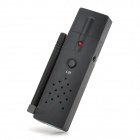 601 2.4GHz Wireless USB DVR Receiver Video Recorder - Black