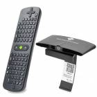 MK818 Android 4.1 Dual-Core Mini PC Google TV Player w/ Bluetooth / 1GB RAM / 8GB ROM - Black