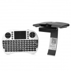 MK818 + RII I8 Air Mouse Dual-Core Android 4.1 Mini-PC Google TV Player w / 1GB RAM / 8GB ROM