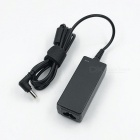 Universal 40W 20V AC Power Adapter for Laptops - Black (AC 100~240V)
