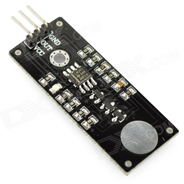 Touch Sensor Switch Module - Black