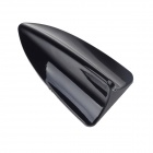 SINCAI Shark Fin Style Plastic Decorative Car Antenna for BMW - Black