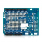 Funduino Atmega-328p DIY Maker Learning Kit for Arduino (Works with official Arduino Boards)