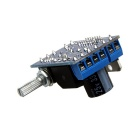 TDA7379 2 x 38W 2-CH Car Audio Amplifier Module Board - Blue