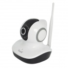 EASYN H3-V10D 1.0MP CMOS HD IP Network Camera w/ 13-IR LED / Wi-Fi