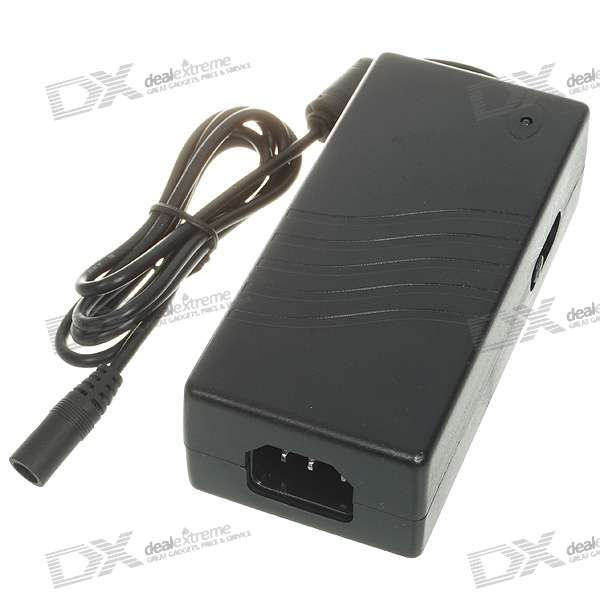 Universal 90W Laptop Power Supply