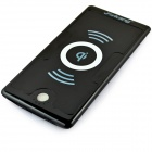 Jerkang JRK-1688 6000mAh Qi Standard Mobile Wireless Power Charger - Black