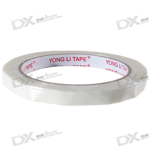 High Viscosity Fiber Glass Reinforced Filament Tape (15mm x 25m)