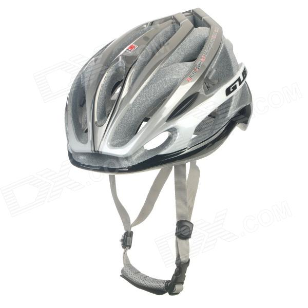 GUB K90 Outdoor Bike Bicycle Cycling EPU Helmet - Gray