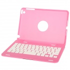"E-087 Wireless Bluetooth V3.0 Keyboard for 7.9"" Ipad MINI - Pink"