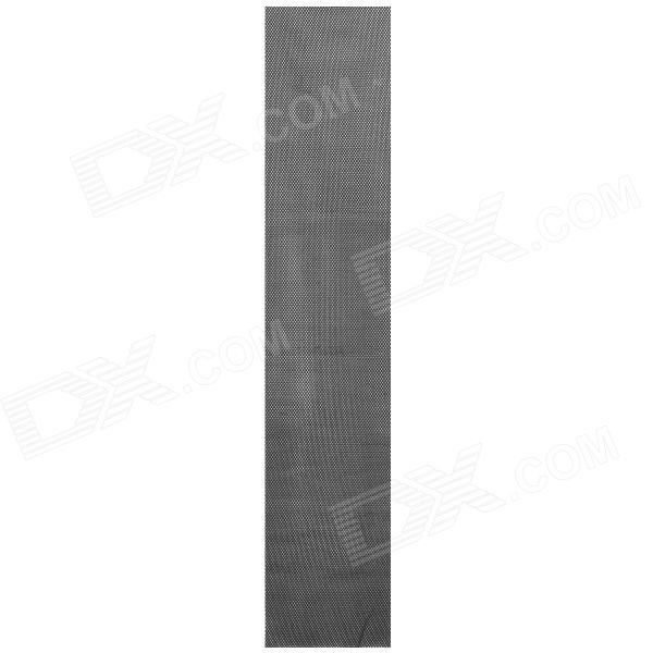 HS-004 Environmental Car Anti-Slip Mat Pad - Black (150 x 30cm)