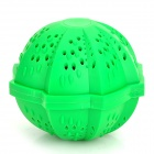 NY003 Magic Eco-Friendly Washing Ball - Green