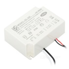 JR-SS-50R-36 Water Resistant 50W Constant Current Power Supply - Beige (AC 100~240)