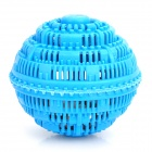NY006 Magic Eco-Friendly Anion Washing Ball - Blue