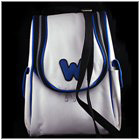 Wii Backpack for Console and Controllers White